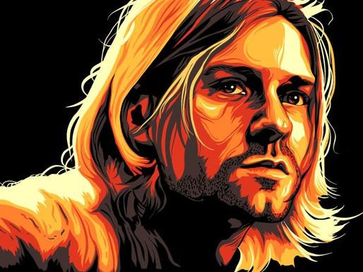 Cobain's Literary Influences
