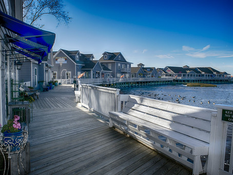 North Carolina's Outer Banks Project Totals $99 million