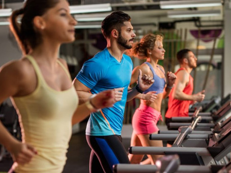 How to Get the Most of Your Gym Membership in 2021