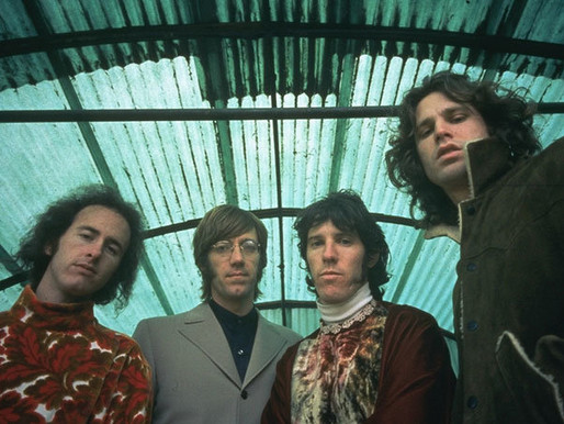 The Doors Mystique Remains Intact