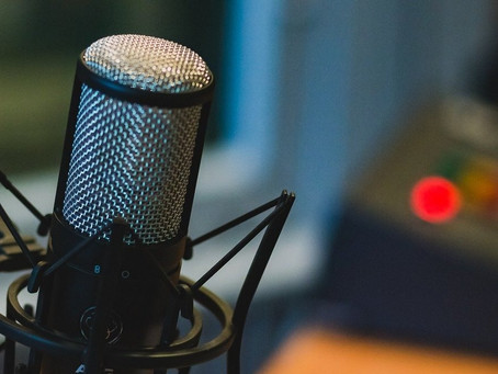 New Podcast Studio Opens in Old Town Scottsdale