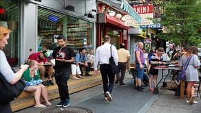 Clarksville's Missing Trendy Neighborhood