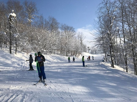 Your Comprehensive Guide to Ski Resorts in Michigan