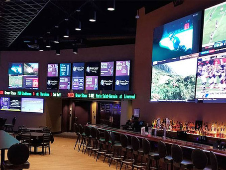 December: Arkansas Casinos All Top $1M in Sports Bets