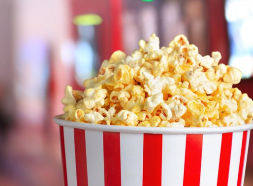 Top 5 Reasons To Watch Your Favorite Movies