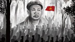 Khmer Rouge's Anti-Capitalist Revolt