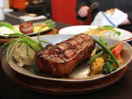 The Ultimate Albuquerque Restaurant Bucket List