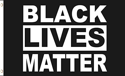 BLM Can Be a Political Party