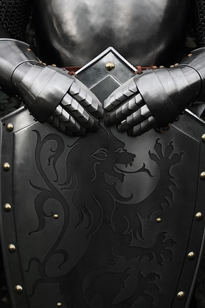Armour of the medieval knight.jpg