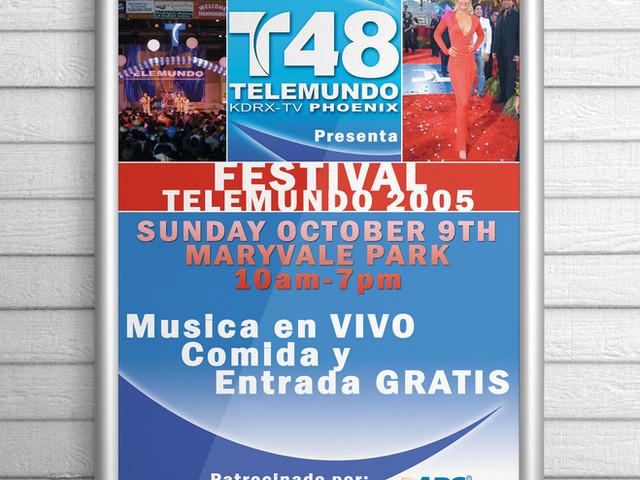 APS & Telemundo