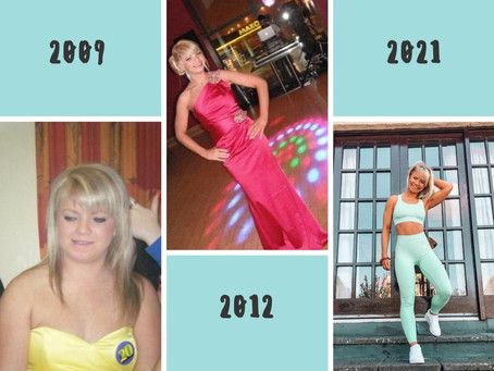 2009. 2012. 2021.