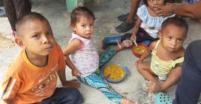 Gallery: Venezuela Food Assistance Project (Galeria:  Venezuela  Asistencia Humanitaria de Alimento)