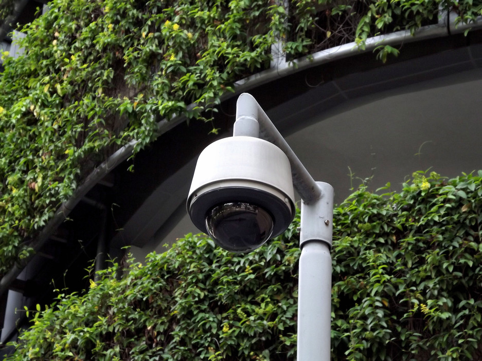 CCTV Closed Circuit Television Systems