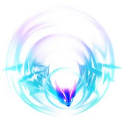 "Maeva ""Echo"" Sonic Sprite"