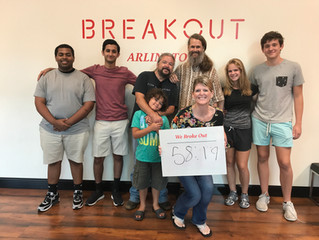 Breakout Rooms come to the EIC