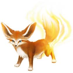 """Zinbrust """"Dash"""" Fox"""