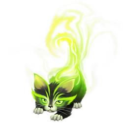 """Fremen """"Chester"""" Cat"""