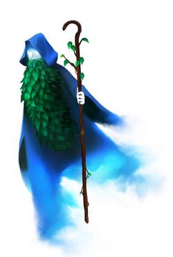 "Tiangong ""Akasho"" Druid Sprite"