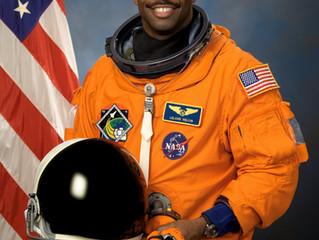 Grit & Grace: Astronaut Melvin Leland