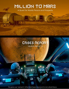 Million to Mars Crises Document Alpha 1.