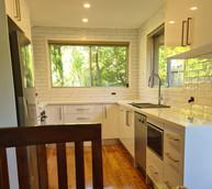 Kitchens Installations