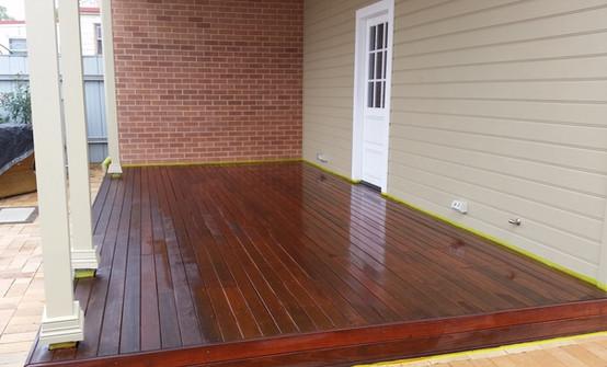 Front Porches & Entryways