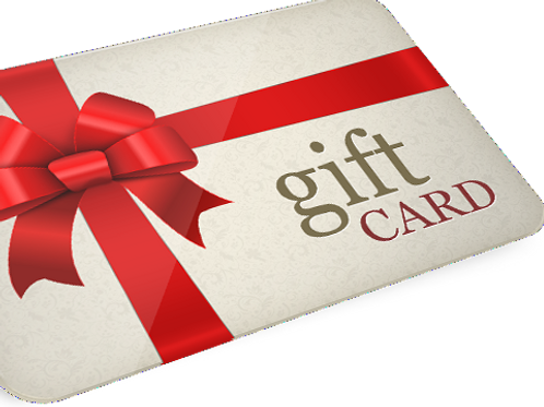 $60Gift Certificate