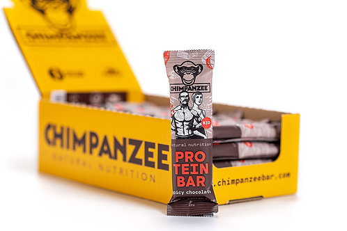 Spicy Chocolate Protein Bar