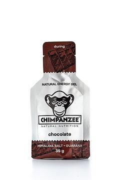 Chocolate Energy Gel