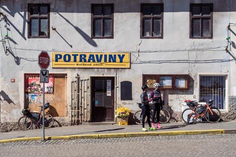 Bratislava - Wien - Praha