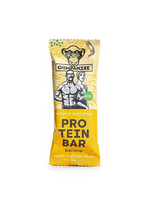 Banana Protein Bar