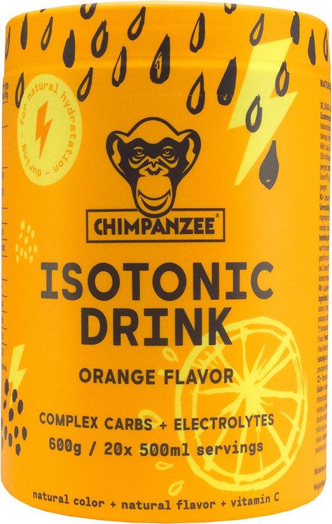 Orange Isotonic Drink 600g