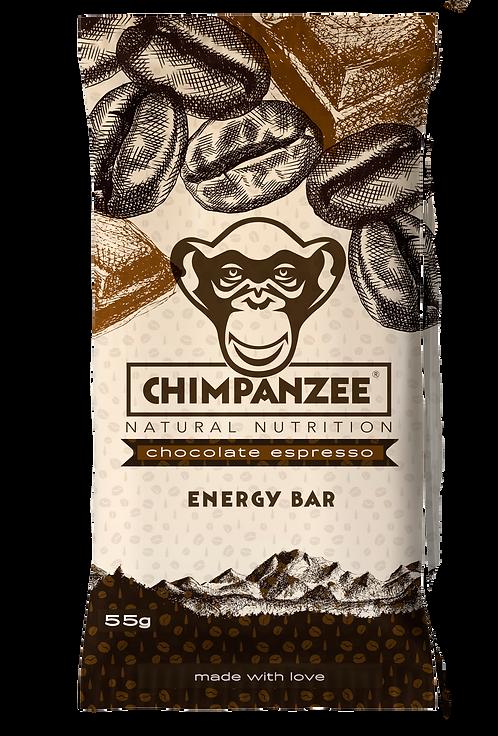 Chocolate Espresso Energy Bar