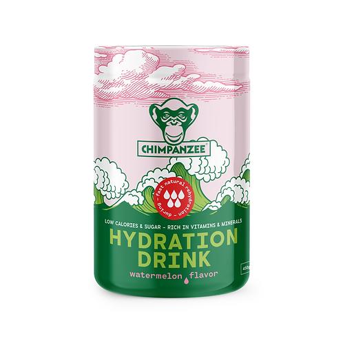Watermelon Hydration Drink 450g
