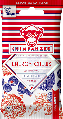 Energy Chews box of 20