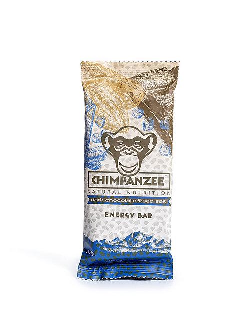 Dark Chocolate & Sea Salt Energy Bar