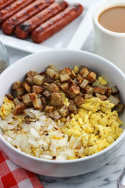 grilled-smoked-sausage-breakfast-egg-scr