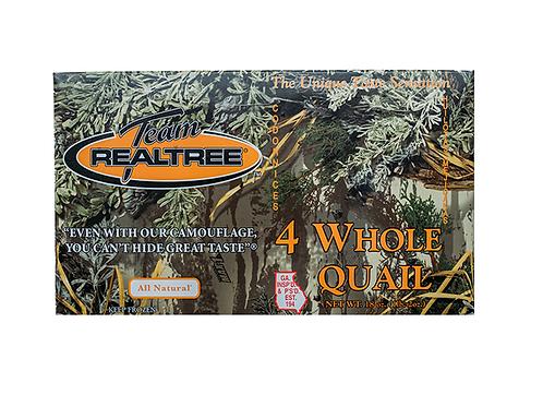 Realtree Quail Small Packs