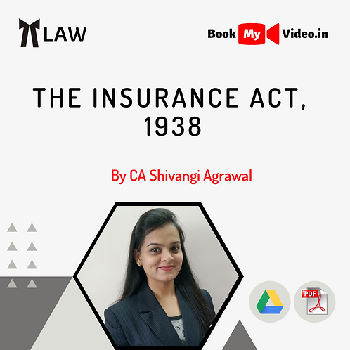 The Insurance Act,  1938