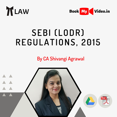 SEBI (LODR) Regulations, 2015
