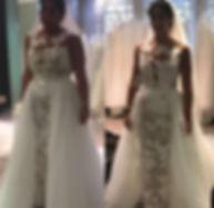 Fat Loss Tranformation wedding Phelicia