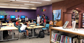 Technology in US Schools