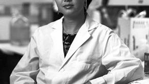 Historic Female Scientists