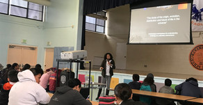 Educational disparities amongst different races in the Silicon Valley
