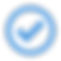 blue-check-mark-with-circle-png-computer