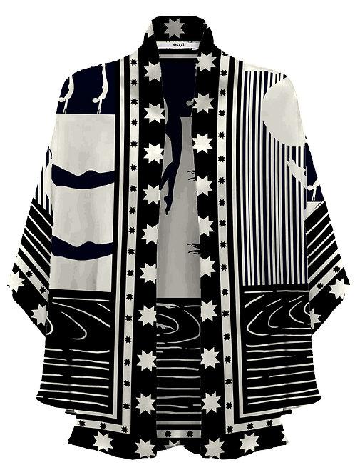 Kimono Piscina