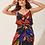 Thumbnail: Vestido Celina Pareô Seda Laguna
