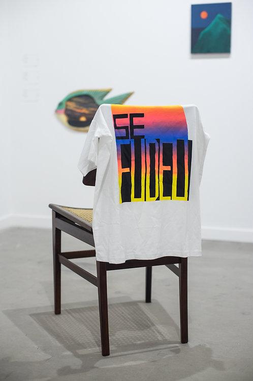 Camiseta Collab Rafael Alonso