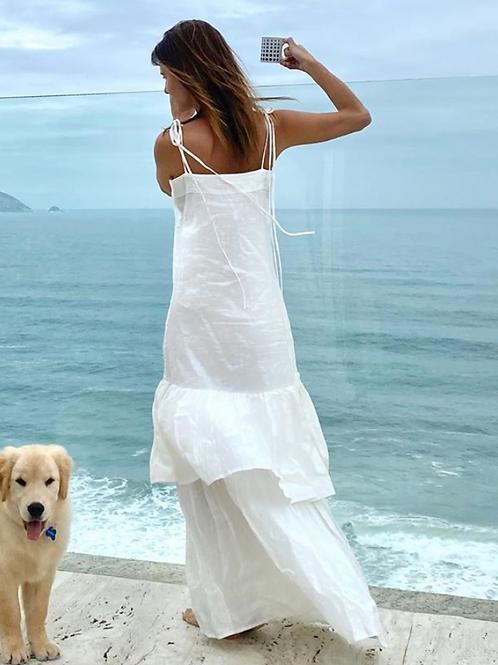 Vestido Bahia Linho