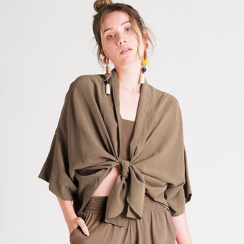 Kimono Stoned